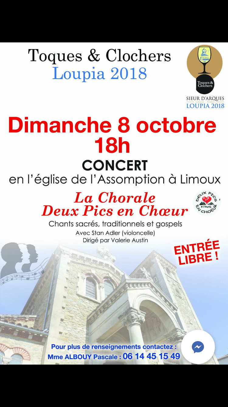 TC 8 Octobre